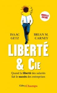 Liberté & Cie la couverture du livre