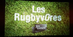 Les rugbyvores